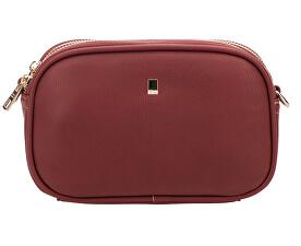 Dámska crossbody kabelka Caramel Red CM4020