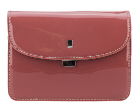 Doamnelor crossbody geantă de mână Dark Pink CM4024