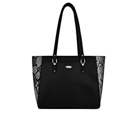 Dámska kabelka Black CM5361