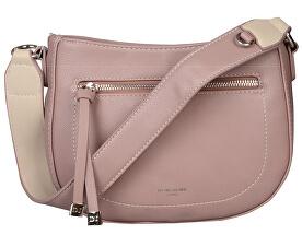 Dámská kabelka Pink 5680A-1