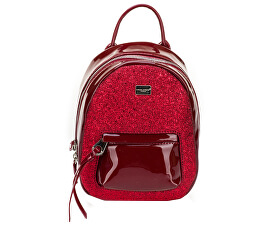 Dámský batoh Dark Red CM3983