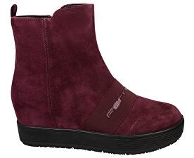 Dámské kotníkové boty Meti - Brodeaux Cow Suede Wo`s Ankle Boot PI18MJ1070S072