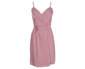 Dámské šaty Sophy-Red Dress