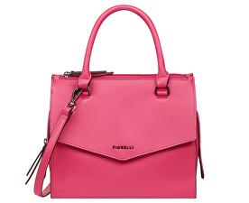 Elegantní kabelka Mia FWH0163 Raspberry