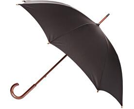 Dámský holový deštník Kensington 1 Black L776