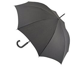 Pánský holový vystřelovací deštník Shoreditch 2 Cross Print G832