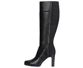 a25f8504a1a GEOX Dámské kotníkové boty Annya H E Black D84AEE-00043-C9999 ...