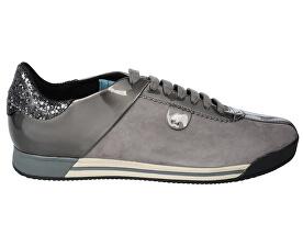 Dámske športové tenisky Chewa Dark Grey D724MA-021HI-C9002