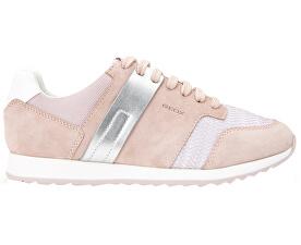 Pantofi sport Deynna D Antique Rose D746FD-02214-C8056 pentru dame