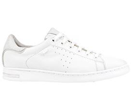 Pantofi pentru femei Jaysen A White D621BA-00085-C1001