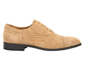 Pantofi oxfordBryceton S Skin U824FC-00022-C8182 pentru bărbați