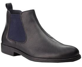 GEOX Pánské kotníkové boty Jaylon H Black U84Y7H-000EM-C9999 2c5080f69d