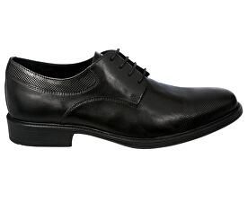 Pánske poltopánky Uomo Carnaby Black U72W1D-00043-C9999