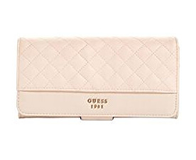 afbb81c266f2 Guess Dámska peňaženka Wilson (Resort) File Clutch Wallet Cameo