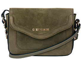 Elegantná dámska kabelka G by GUESS Cassidy Crossbody