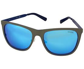 1b5174d88 Guess Slnečné okuliare GU 6881 20X