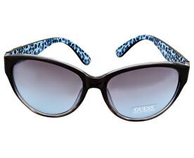Guess Slnečné okuliare GU 7247 B49 f931ab81550