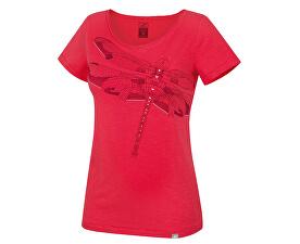Dámské triko Kaira Paradise pink