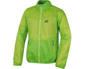 Pánská bunda Callow Lime green