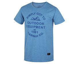 Pánske tričko Elmwood Regatta mel