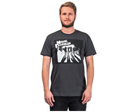 Pánské tričko Clockwalk Charcoal SM466D
