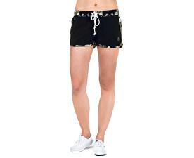 Pantaloni scurți de sport Lilya Flowers SW653A