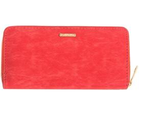 Dámská peněženka Ezerge T18-786 Red