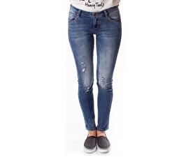 Dámské kalhoty Fira W16-490 Blue