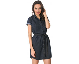 Dámské šaty Vandero S18-390 Denim
