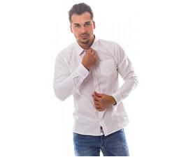 Tricou pentru bărbați Rimini W17-410 White