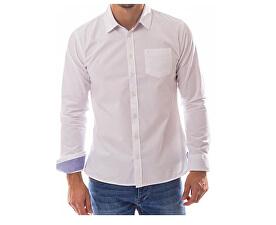Pánska košeľa Rimini W17-410 White