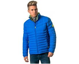 JachetăNewark W17-105 Blue pentru bărbați