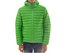 Jachetă sport pentru bărbați Nukus W17-206 Greenery