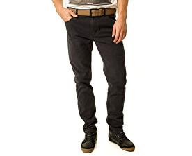 Pánské kalhoty Felon W16-401 Midnight