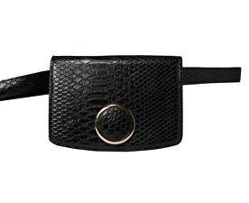 Dámská ledvinka Celynn Belt Bag Black
