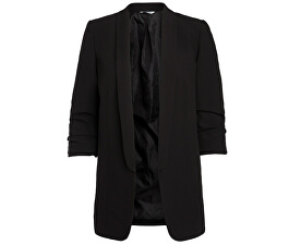 Sacou pentru femei Boss 3/4 Blazer Noos Black