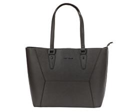 Dámská kabelka 3498 Dark Grey