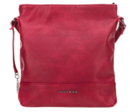 Dámska kabelka 3517 Red