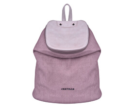 Dámský batoh 2530 Lila