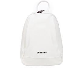 Dámský batoh 3403 White