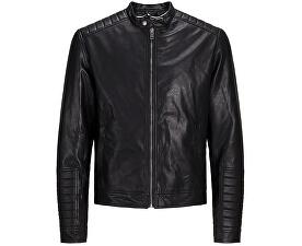Jacheta pentru bărbați Jorspeedy Pu Jack et Black