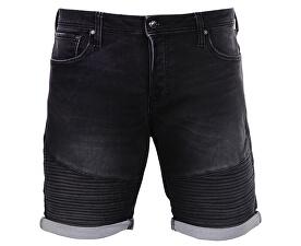 Pantaloni scurți pentru bărbați Ryder Jjshorts Cr 059 Black Denim