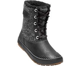 Dámské boty Elsa Boot WP Black Wool