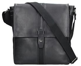 Pánská taška přes rameno 22420 BLACK