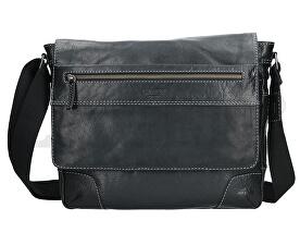 Pánská taška přes rameno 23307 BLACK