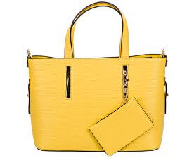 Geantă elegantă10008568 Yellow