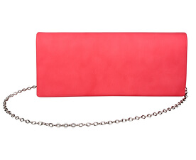 Clutch elegant de ocazie 13000411 Red
