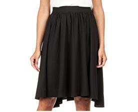 Elegantní sukně MOE 083 černá 319