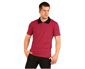 Pánské polo triko s krátkým rukávem 90206