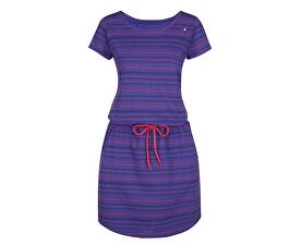 LOAP Dámské šaty Alecia Rl Blue CLW1834-M33X 2ca411c7b59